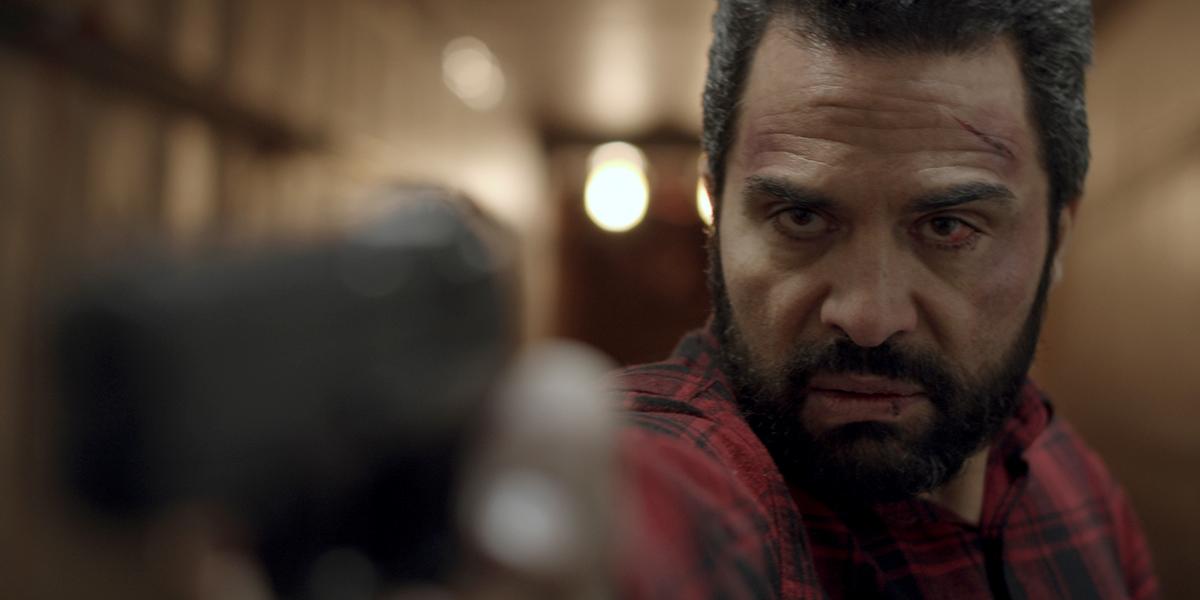 Director dominicano Manny Pérez rompe estereotipos con La Soga 2