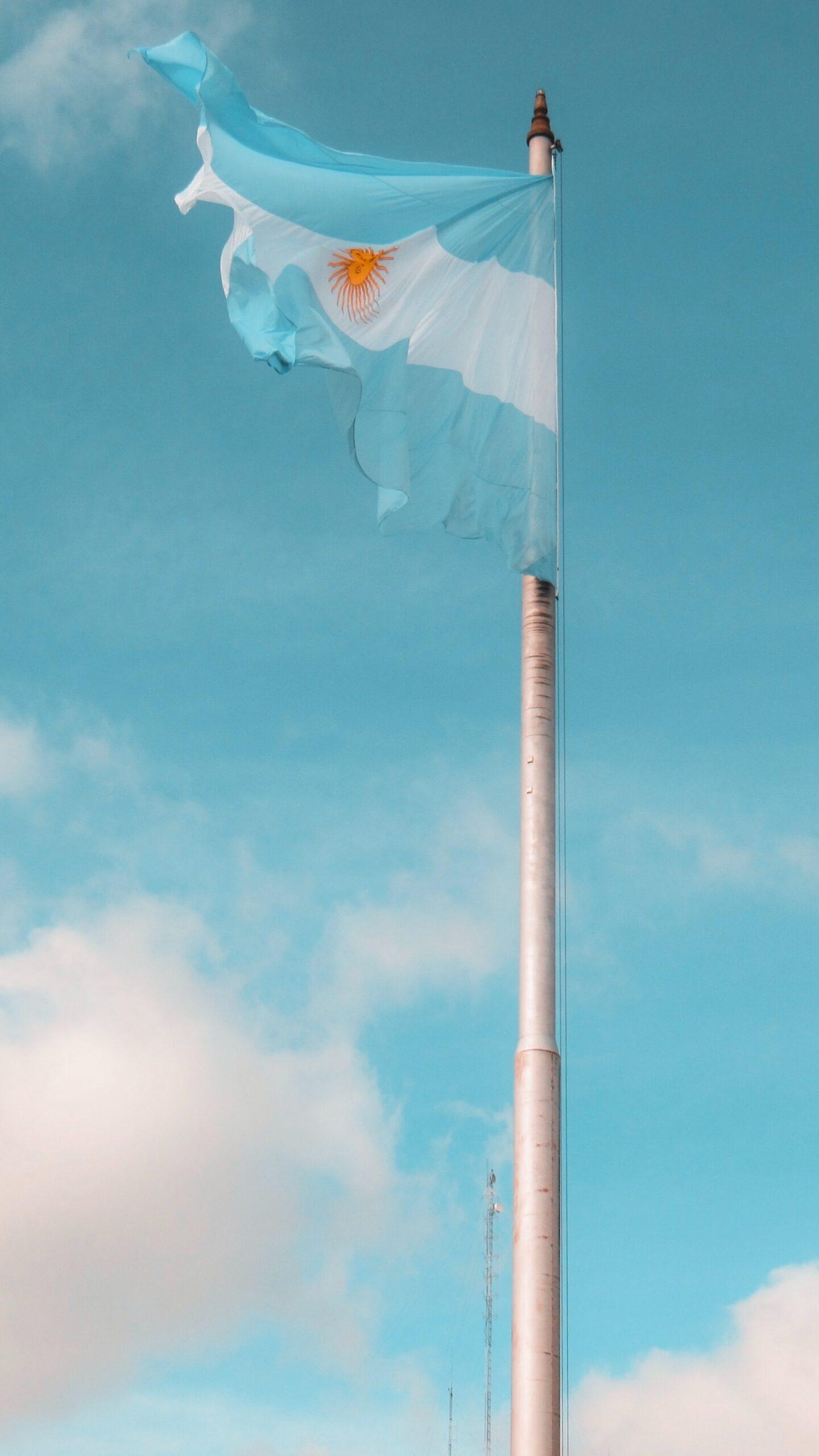 En recta final campaña electoral en Argentina