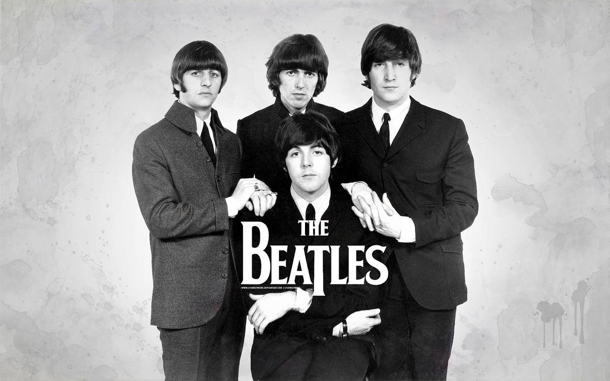 Disponible nuevo libro de la banda británica The Beatles