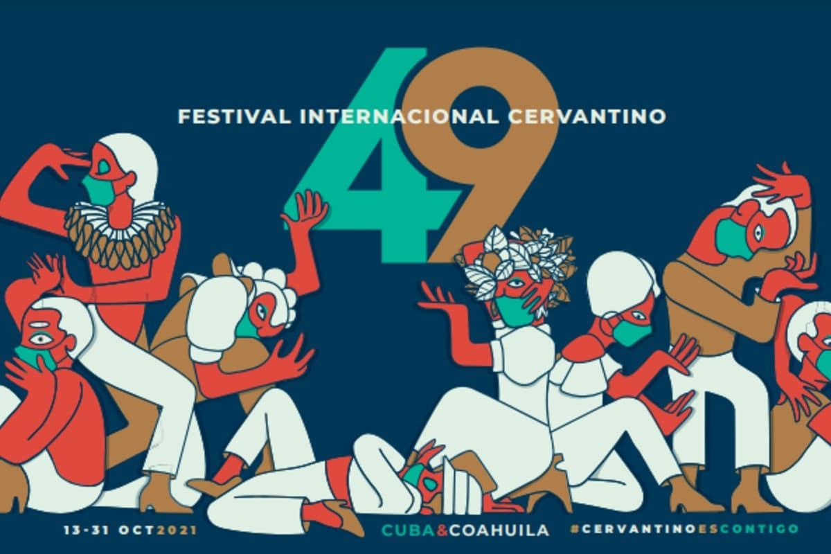 Teatro de América Latina y Europa presentes en Festival Cervantino de México