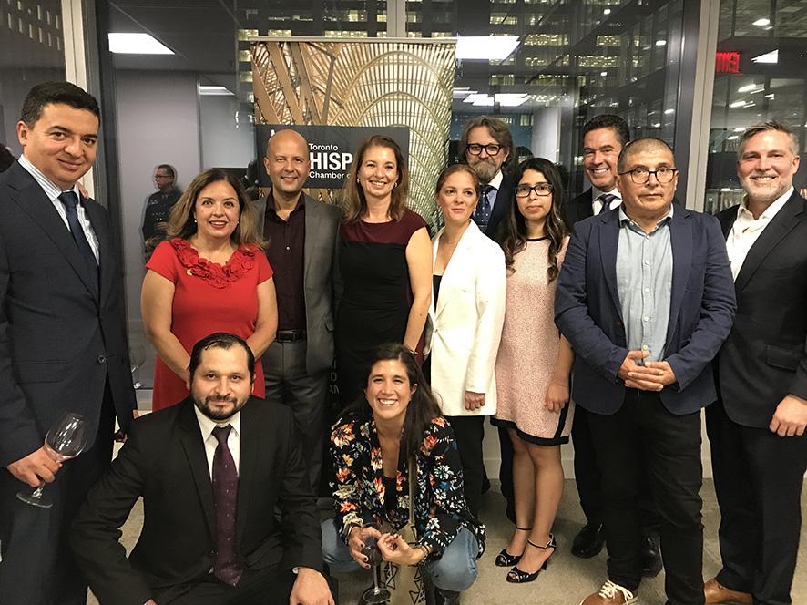 Se fortalecen vínculos multinacionales en el Mes de la Hispanidad