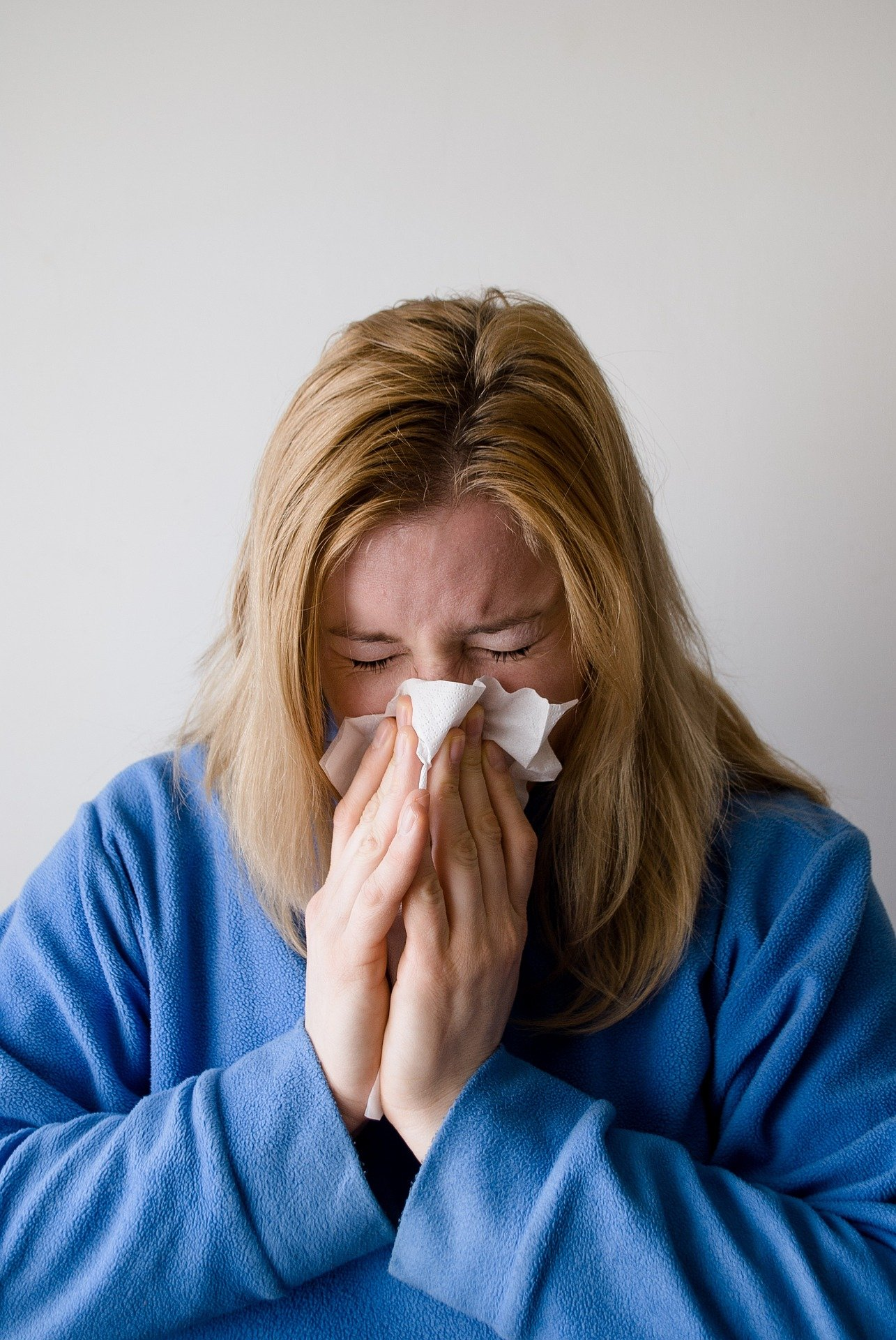 Canadá se prepara para su primera temporada de gripe en medio de la Cuarta Ola
