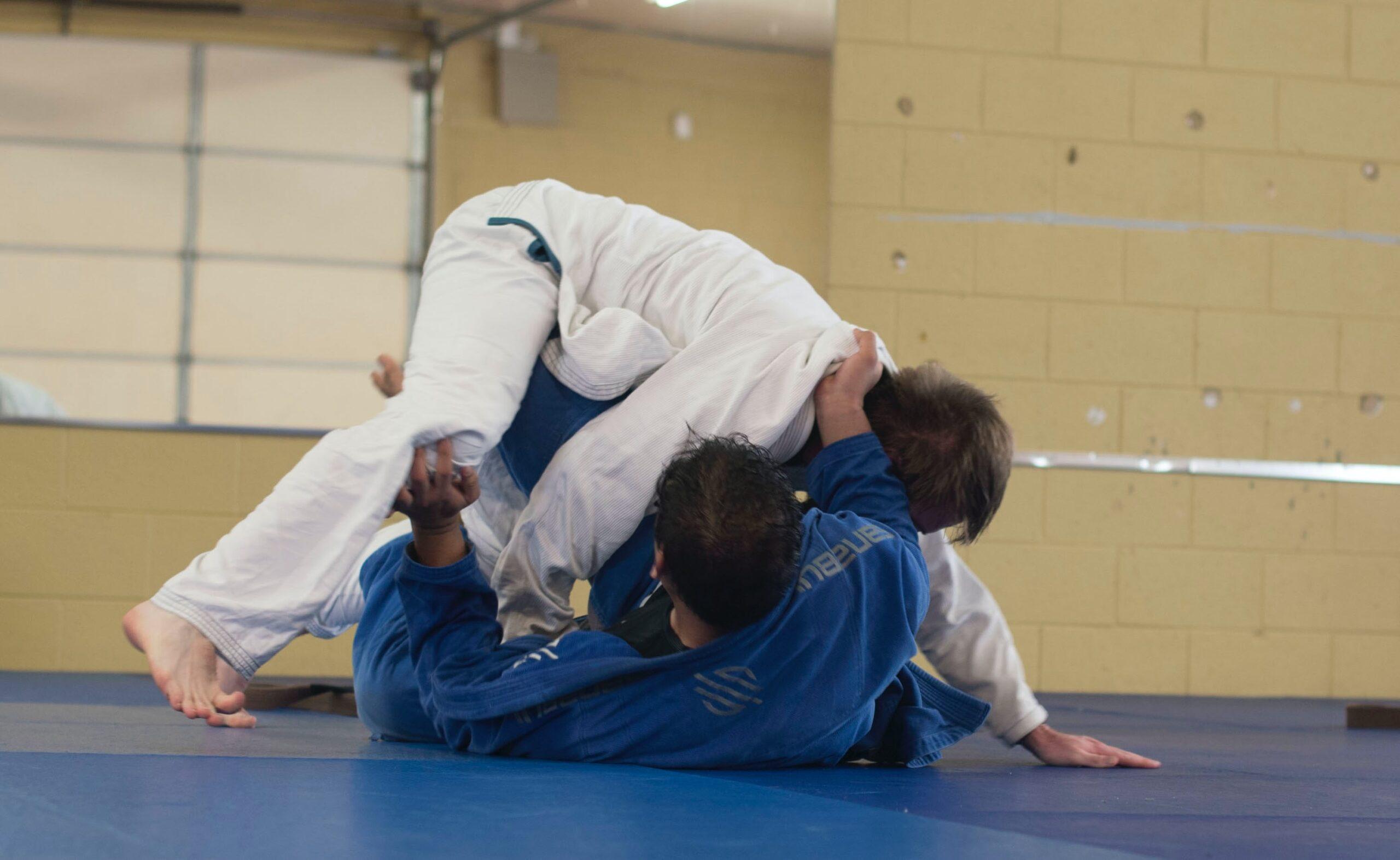 Judocas de América intervienen en mundial juvenil de Italia