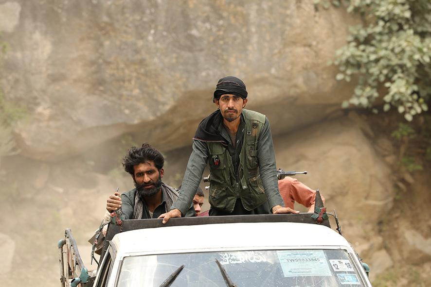 India acogerá reunión regional sobre situación en Afganistán